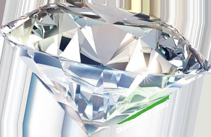 Le caratteristiche fondamentali dei diamanti
