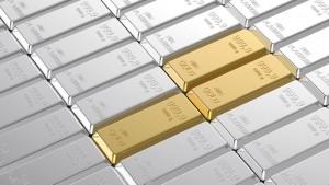 Differenza tra oro giallo e oro bianco