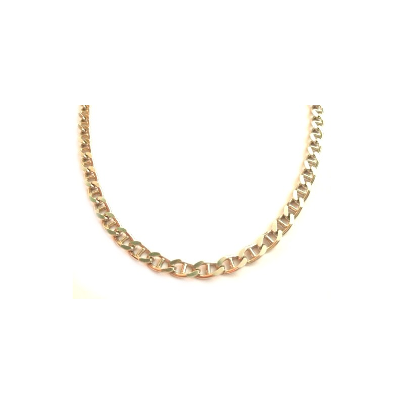 925 sterling silver chain, necklace, unisex