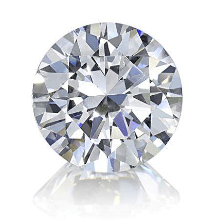 Come riconoscere un diamante falso