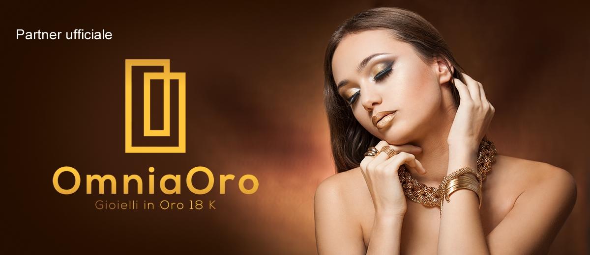 OmniaOro® - Gioielli Interamente in Oro 18 K